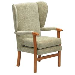 Picture of Jubilee Fireside Chair - Sage
