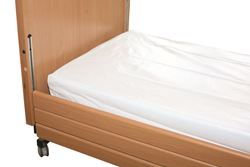 Picture of Value Mattress Protector - Single Bed