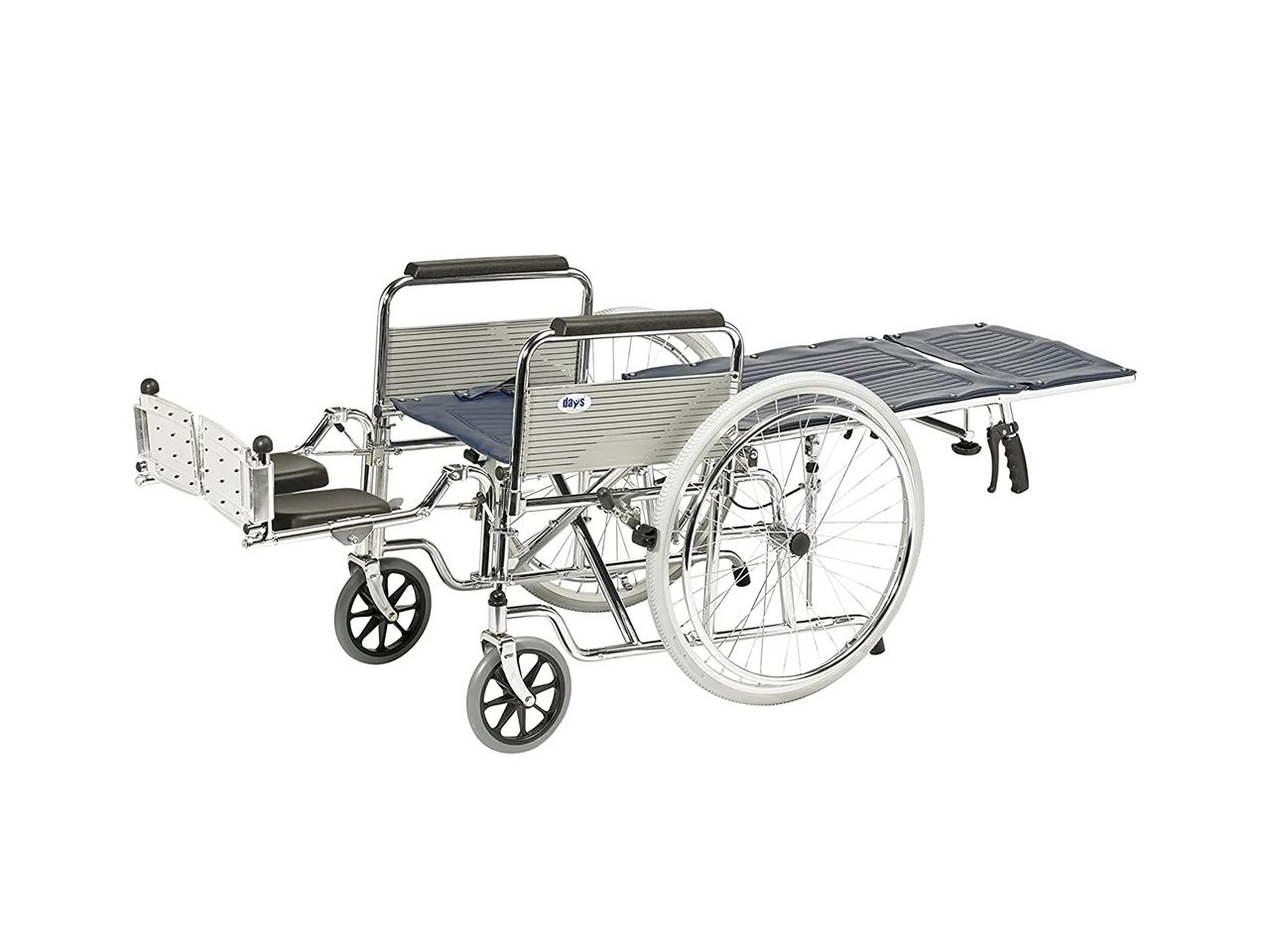 Picture for category Days Fully Reclining Wheelchair