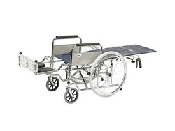 """Picture of Days Fully Reclining Wheelchair (18"""" Seat Width)"""