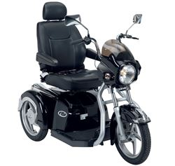 Picture of Easy Rider Scooter - Black