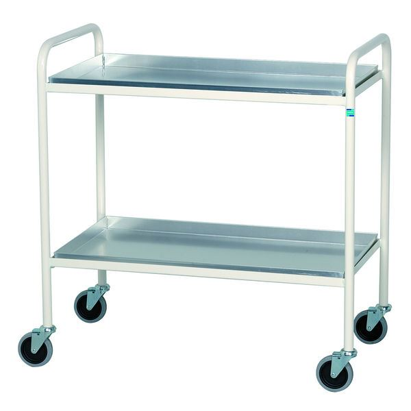 Picture of Grantham Two Tier Trolley
