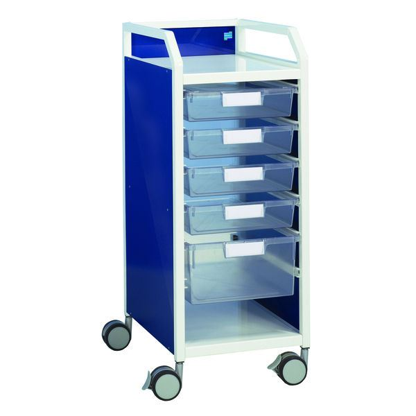 Picture of Howarth Trolley 2 (White)