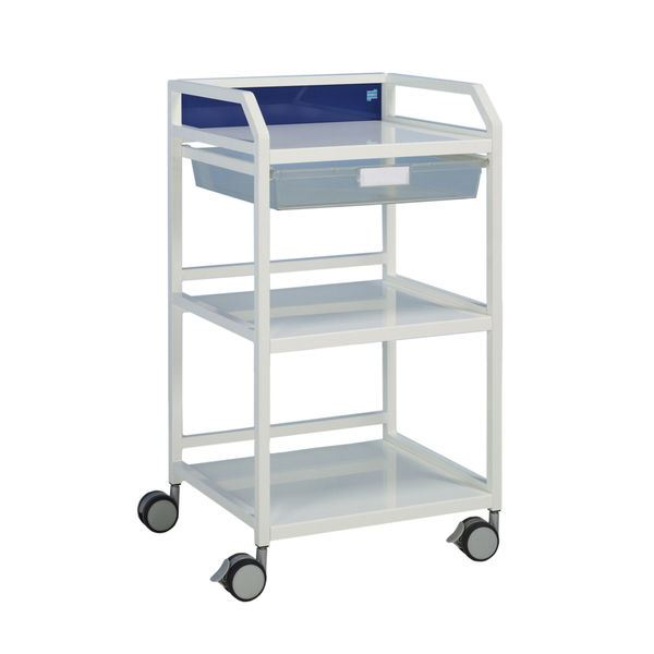Picture of Howarth Trolley 4 (White)