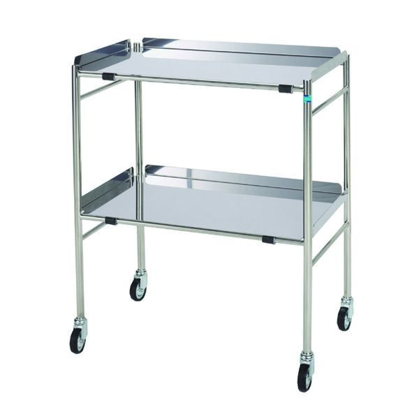 Picture of Hastings Surgical Trolley (610mm x 460mm)