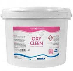Picture of Oxy-Cleen Stain Remover Powder (10Kg)