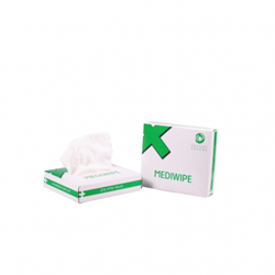 Picture of Medical Wipes - 2 Ply - White (72 Boxes per Case) -- [FF0101]
