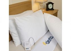 Picture of Bed Alertamat System - Clear Plug, 4 Groove