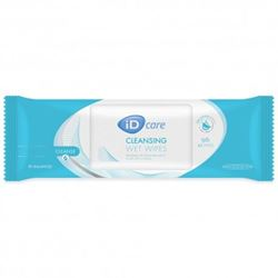 Picture of ID Care Wet Wipes (8 x 63)